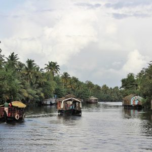 Kerala 6 Days 5 Nights