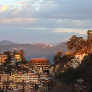 Shimla - Manali 5 Days 4 Nights