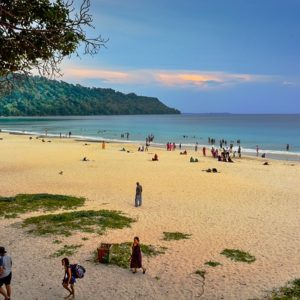 ANDAMAN TOUR PACKAGE 4 Nights 5 Days