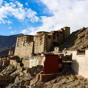 Leh Ladakh 4 Days 3 Nights
