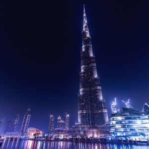 Dubai Tour Package 4 Days 3 Nights