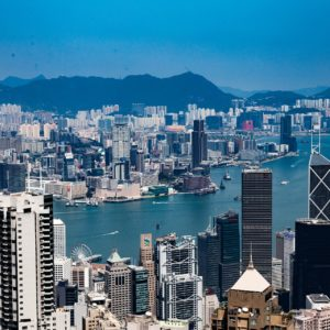 HONGKONG & MACAU 6 Days 5 Nights