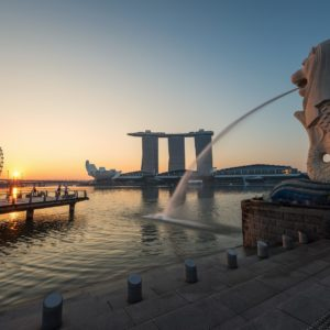 Idyllic Singapore Family Holiday Package 3 Nights 4days