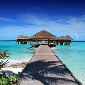 Maldives 5 Days 4 Nights