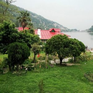NAINITAL 4 DAYS 3 NIGHTS