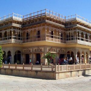 Rajasthan Jaipur 3 days 2 nights